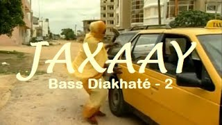 jaxaay  Bass Diakhaté Jeudi 19  septembre 2013