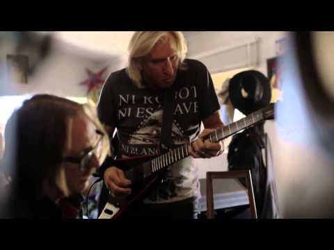 "Foo Fighters - ""Sonic Highways"" - Trailer HBO"