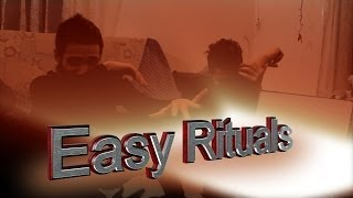 Easy Rituals (Ghost Chasers)