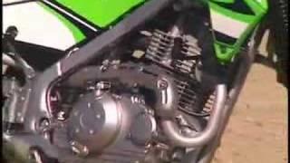 1. 2008 Kawasaki KLX140 & 140L Walk Around Video