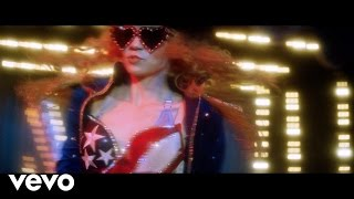 Grimes California pop music videos 2016
