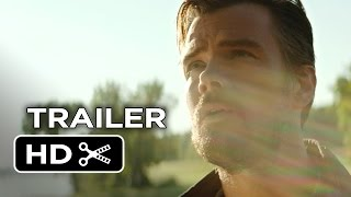 Bravetown Official Trailer #1 (2015) - Josh Duhamel, Lucas Till Movie HD