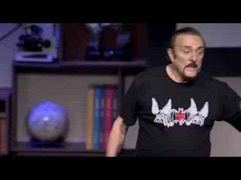 The psychology of evil | Philip Zimbardo (видео)