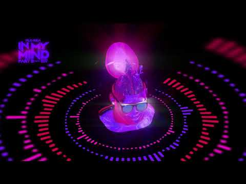 Flo Rida - In My Mind Part 3 feat. Georgi Kay (Official Visualizer)