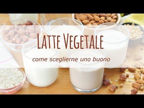 latte vegetale: come scegliere quello migliore?