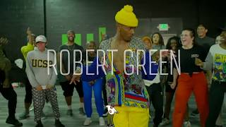 "Video N.E.R.D & Rihanna - ""Lemon"" | Robert Green Choreography MP3, 3GP, MP4, WEBM, AVI, FLV Maret 2018"