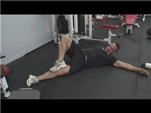 Exercise Tips for Seniors : Hip Stabilizing Exercises