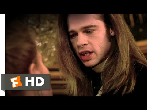 Video Interview with the Vampire: The Vampire Chronicles (5/5) Movie CLIP - New Companion (1994) HD download in MP3, 3GP, MP4, WEBM, AVI, FLV January 2017