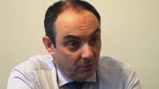 Video Thinkerview - Interview de Olivier Delamarche MP3, 3GP, MP4, WEBM, AVI, FLV Agustus 2017