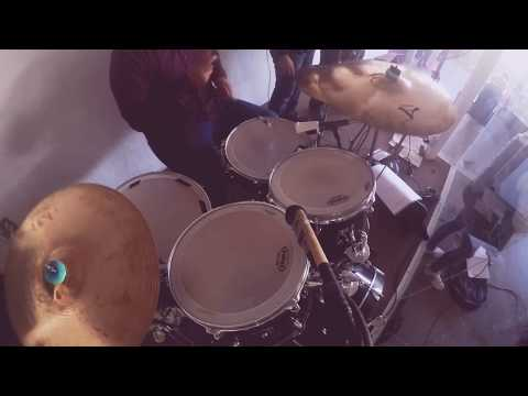 Viento Recio-MSM-Drum Cover