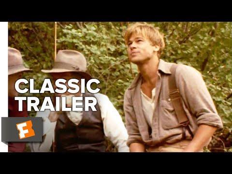 A River Runs Through It (1992) Trailer #1 | Movieclips Classic Trailers