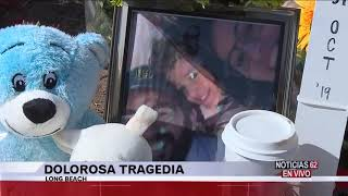 Dolorosa tragedia en Long Beach – Noticias 62 - Thumbnail