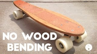 How to Build a Penny Board | Modern Builds | EP. 8 | With Template