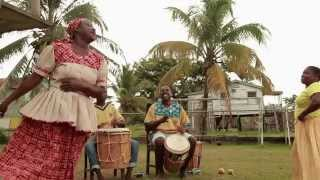 Garifuna Nuguya - Clayton Williams