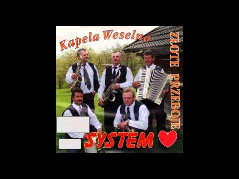 kapela weselna SYSTEM 2