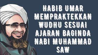 Video Habib Umar mempraktekkan wudlu sesuai ajaran Nabi SAW MP3, 3GP, MP4, WEBM, AVI, FLV Oktober 2018