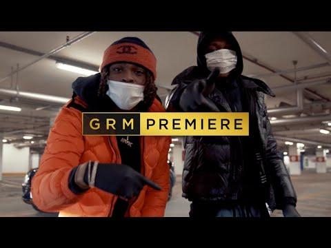 Yxng Bane – Section [Music Video] | GRM Daily