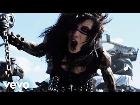 Black Veil Brides - The Legacy (2011) (HD 720p)