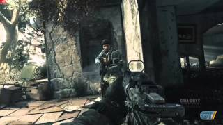Call Of Duty: Ghosts - E3 2013: Dog Breach