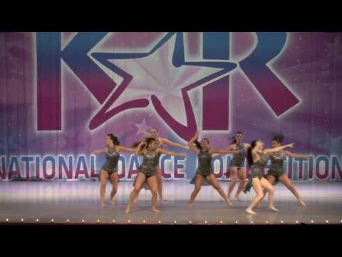 Best Contemporary // PATIENT LOVE - TJE Dance Force [Long Island, NY]