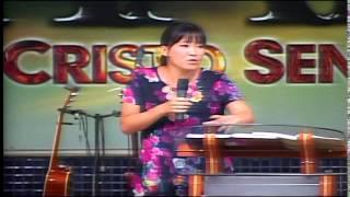 Missionária Carisma 21 09 2014