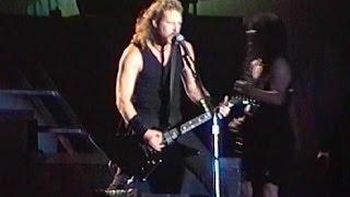 Mechanicsburg (PA) United States  city photos gallery : Metallica - Mechanicsburg, PA, USA [1994.06.15] Full Concert - 1st Source