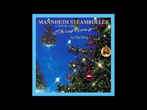 "Mannheim Steamroller - ""Carol Of The Bells"" (1988)"