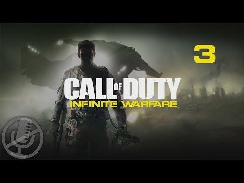 Call of Duty Infinite Warfare Прохождение Без Комментариев На Русском На ПК Часть 3 — \