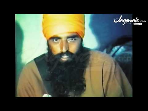 19TH JULY 1982 | COMMENCEMENT - DHARAMYUDH MORCHA | AKALI DAL'S BETRAYAL | SANT BHINDRANWALE