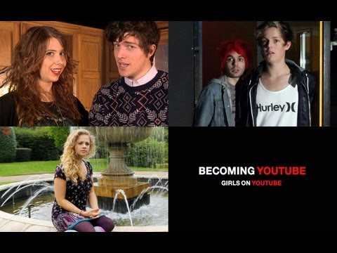 becoming - Girls on YouTube | BECOMING YOUTUBE | Video #7 A
