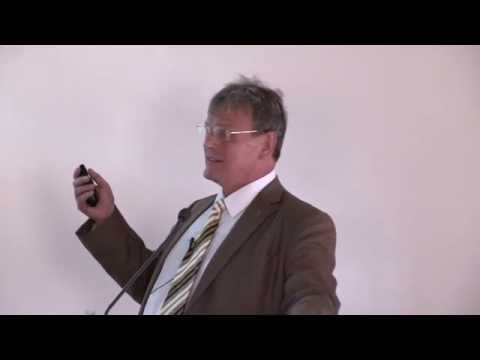 View from the Top: Eicke Weber, Fraunhofer Institute for Solar Energy Systems