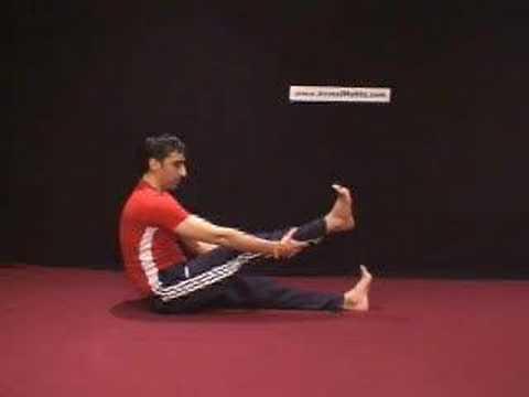 Best Beginner Kundalini Yoga Exercises – www.AnmolMehta.com