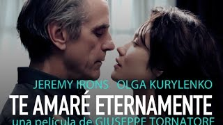 Nonton Te Amaré Eternamente (Correspondence) - Trailer Oficial Subtitulado al Español Film Subtitle Indonesia Streaming Movie Download