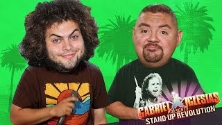 Dustin Ybarra – Gabriel Iglesias Presents: StandUp Revolution! (Season 2)