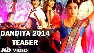 Teaser : Non Stop Bollywood Dandiya | Garbe Ki Raat Hai 2014