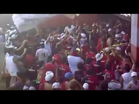 PREVIA DE LA HINCHADA MAS POPULAR - La Hinchada Más Popular - Newell's Old Boys