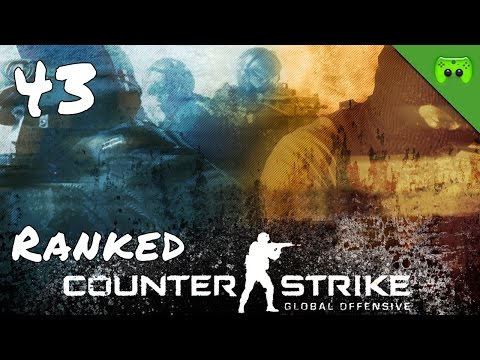 COUNTERSTRIKE # 43 - Intensiver Kampf «»  Let's Play Counterstrike GO | HD