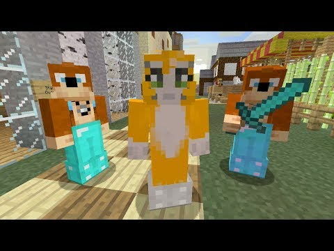 Minecraft Xbox - Clone Calamity [184]