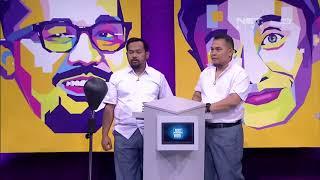 Video Mau Ngelucu Pakai Plester, Denny Hampir Menyerah (2/4) MP3, 3GP, MP4, WEBM, AVI, FLV Oktober 2018