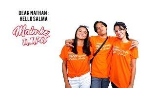 Download Video Jefri Nichol Bikin Melting Amanda & Susan! #MainKeJawaPos MP3 3GP MP4