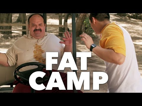 Fat Camp Fat Camp (Clip 'Do I Smell Booze?')