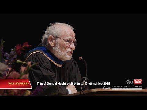 Vụ bằng cấp giả của bí thư thành ủy Đà Nẵng: Đại học Mỹ lên tiếng