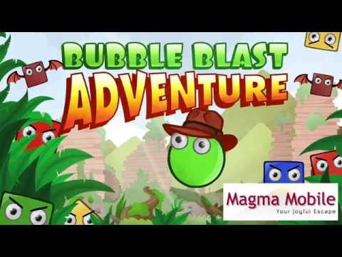Video of Bubble Blast Adventure