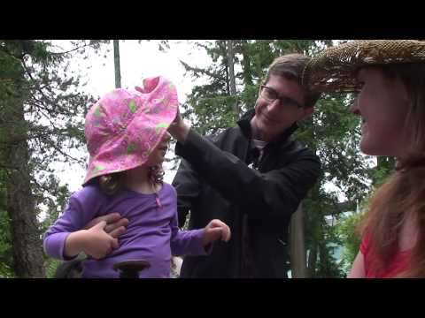 Watch: Family Day 2012 - Field Activities