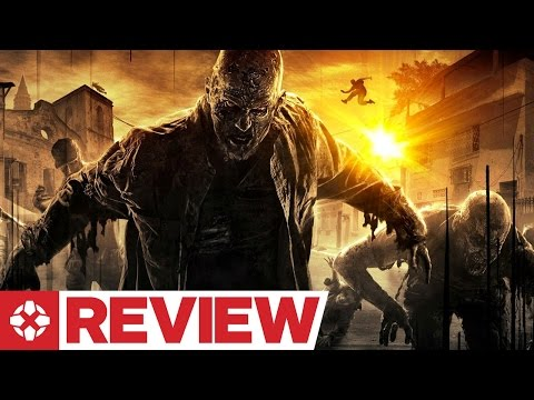 Dying Light обзор