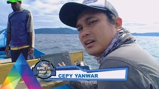 Video MANCING MANIA - FAJAR DI KAIMANA (7/5/16) 3-1 MP3, 3GP, MP4, WEBM, AVI, FLV Oktober 2018