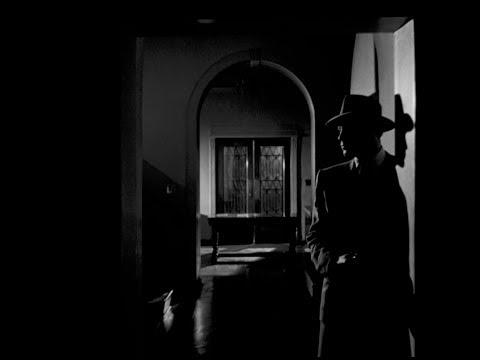 He Walked by Night (1948) RESTORED & On Blu-ray 11/07/17