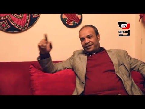 نجل أحمد منيب: «أي خلاف فني كان والدي يحله»