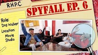 Video Playing Spyfall!  (Ep.6) MP3, 3GP, MP4, WEBM, AVI, FLV Juni 2019