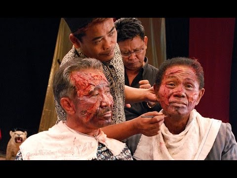 Confronting Indonesia's Genocide In 'The Act Of Killing'